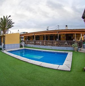 Villa With 5 Bedrooms In Archena With Private Pool Furnished Terrace And Wifi photos Exterior
