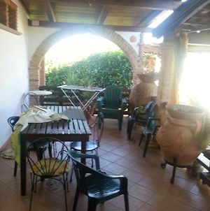 Studio In Petrosa With Enclosed Garden And Wifi 5 Km From The Beach photos Exterior
