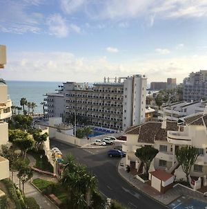 Apartment With One Bedroom In Benalmadena With Wonderful Sea View Shared Pool And Furnished Terrace 500 M From The Beach photos Exterior