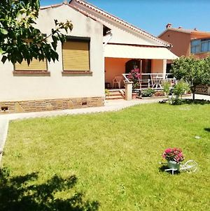 Apartment With One Bedroom In Sixfourslesplages With Wonderful Mountain View Enclosed Garden And Wifi 3 Km From The Beach photos Exterior
