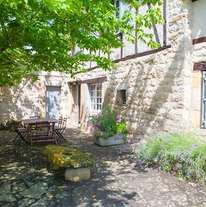 House With 3 Bedrooms In Cordessurciel With Wonderful City View Enclosed Garden And Wifi photos Exterior