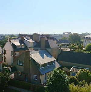 Apartment With One Bedroom In Trebeurden With Wonderful City View And Wifi 1 Km From The Beach photos Exterior