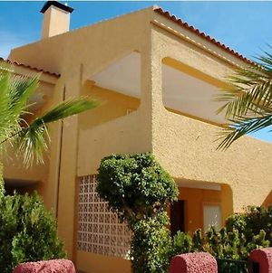 Apartment With 3 Bedrooms In Puerto De Mazarron With Furnished Terrace And Wifi 30 M From The Beach photos Exterior