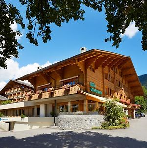 Hotel Gstaaderhof - Alpine Tradition Young Spirit photos Exterior