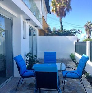 Apartment With One Bedroom In Puerto De La Cruz With Furnished Terrace And Wifi photos Exterior