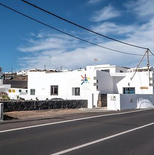 House With 3 Bedrooms In Tias With Wifi photos Exterior