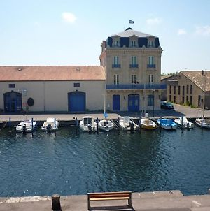 Apartment With One Bedroom In Marseillan, With Wonderful Lake View And Wifi - 6 Km From The Beach photos Exterior