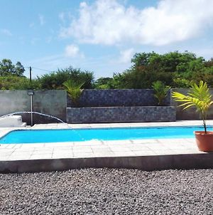 Villa With 4 Bedrooms In Pereybere With Private Pool Enclosed Garden And Wifi 5 Km From The Beach photos Exterior
