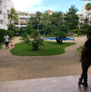 Apartment With 2 Bedrooms In Roses With Wonderful Lake View Shared Pool Terrace 1 Km From The Beach photos Exterior