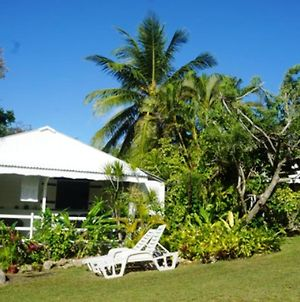 House With One Bedroom In Sainte Anne With Enclosed Garden And Wifi photos Exterior