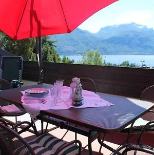 Apartment With 2 Bedrooms In Menaggio With Wonderful Lake View Terrace And Wifi 2 Km From The Beach photos Exterior