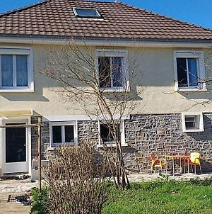 House With 2 Bedrooms In Brive-La-Gaillarde, With Wonderful City View, Enclosed Garden And Wifi Vr photos Exterior