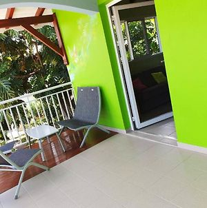 Apartment With One Bedroom In Sainte Anne With Furnished Balcony And Wifi 250 M From The Beach photos Exterior