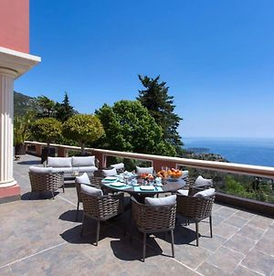 Villa Augusta Luxury And Modern With Panoramic Sea View On The Monaco Bay photos Exterior