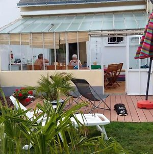 House With 3 Bedrooms In Le Pouliguen With Enclosed Garden And Wifi 900 M From The Beach photos Exterior