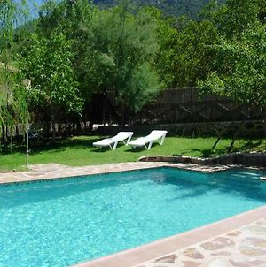 House With 3 Bedrooms In Arroyo Frio, With Wonderful Mountain View, Shared Pool, Enclosed Garden photos Exterior