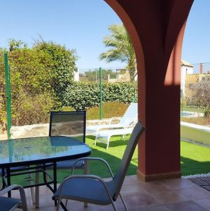 House With 2 Bedrooms In Ayamonte With Wonderful Sea View Shared Pool And Enclosed Garden 10 Km From The Beach photos Exterior