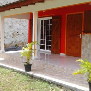 House With One Bedroom In Sainte Anne With Terrace And Wifi photos Exterior