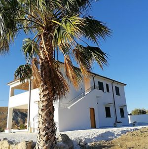 Apartment With One Bedroom In Montallegro With Wonderful Sea View And Furnished Garden 2 Km From The Beach photos Exterior