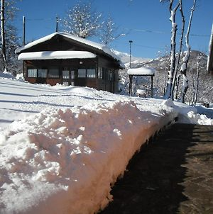 Chalet With 2 Bedrooms In Giarola With Wonderful Mountain View And Furnished Terrace photos Exterior