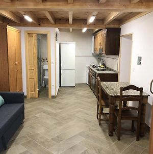 Studio In Luarca With Wonderful Mountain View And Enclosed Garden 700 M From The Beach photos Exterior
