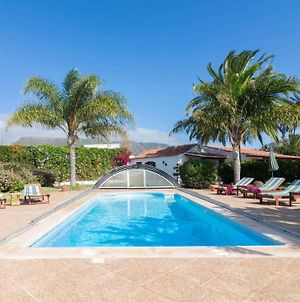 Apartment With One Bedroom In San Cristobal De La Laguna, With Wonderful Sea View, Shared Pool, Enclosed Garden - 3 Km From The Beach photos Exterior