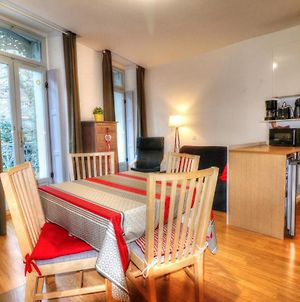 Apartment With 2 Bedrooms In Bagneresdeluchon With Wonderful Lake View Furnished Balcony And Wifi 200 M From The Slopes photos Exterior