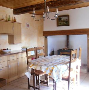 House With 2 Bedrooms In Puycelsi With Enclosed Garden photos Exterior