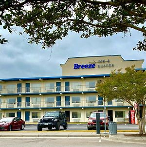 Breeze Inn & Suites, Virginia Beach photos Exterior