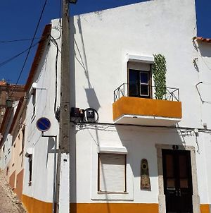 House With 2 Bedrooms In Santiago Do Cacem With Wonderful City View And Balcony 20 Km From The Beach photos Exterior