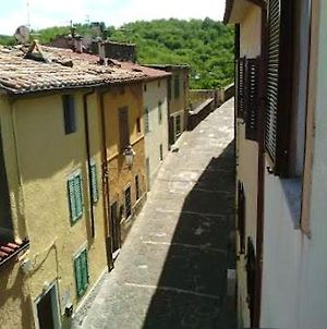 Apartment With One Bedroom In Monticello Amiata With Enclosed Garden And Wifi photos Exterior