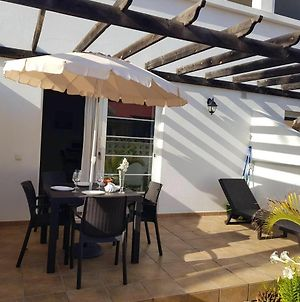 Apartment With One Bedroom In Corralejo With Shared Pool Furnished Terrace And Wifi photos Exterior