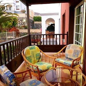 Apartment With 3 Bedrooms In San Miguel De Abona, With Private Pool, Furnished Terrace And Wifi photos Exterior