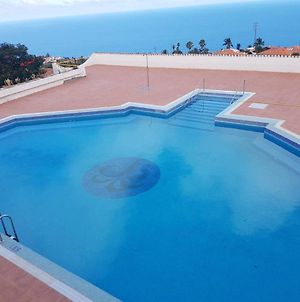 Apartment With One Bedroom In Tacoronte With Wonderful Sea View Shared Pool Furnished Terrace 4 Km From The Beach photos Exterior