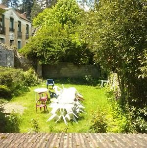 Apartment With One Bedroom In Nerislesbains With Wifi photos Exterior