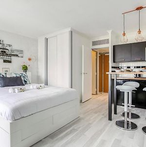 Guestready - Lovely Studio In Courbevoie - La Defense photos Exterior