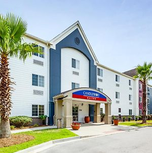 Candlewood Suites Savannah Airport photos Exterior