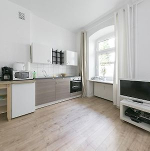 City Apartment Charlottenburg Berlin photos Exterior