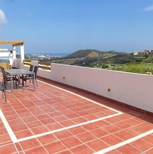 Apartment With 2 Bedrooms In Cala De Mijas, With Shared Pool And Wifi - 3 Km From The Beach photos Exterior