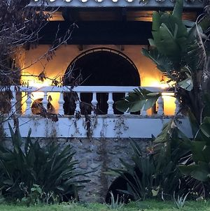 Villa With 4 Bedrooms In Mijas, With Wonderful Sea View, Private Pool, Furnished Garden - 6 Km From photos Exterior