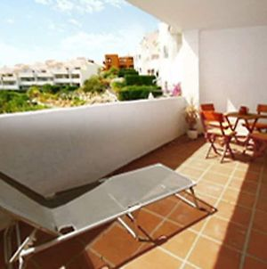 Apartment With 2 Bedrooms In Mijas, With Pool Access, Enclosed Garden And Wifi - 2 Km From The Beach photos Exterior