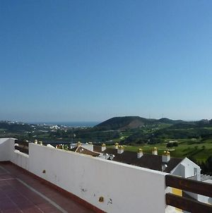 Apartment With 2 Bedrooms In Cala De Mijas, With Wonderful Sea View, Shared Pool, Furnished Terrace photos Exterior