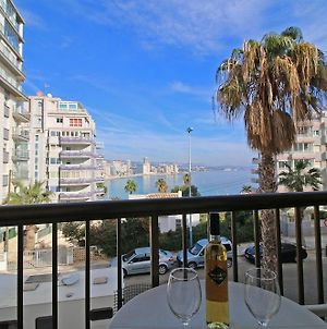 Apartamento Levante Beach Costa Calpe photos Exterior