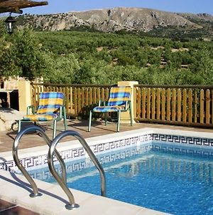 House With 2 Bedrooms In Montefrio, With Wonderful Mountain View, Private Pool, Enclosed Garden - 80 photos Exterior