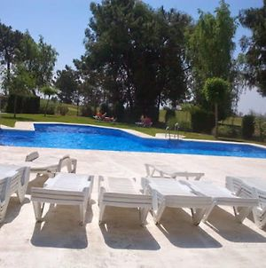 Apartment With One Bedroom In Isla Cristina, With Pool Access, Furnished Garden And Wifi - 1 Km From photos Exterior