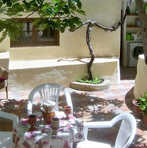 House With 3 Bedrooms In Moratalla, With Wonderful City View And Enclosed Garden - 110 Km From The B photos Exterior