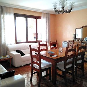 Apartment With 3 Bedrooms In Ferreries, With Wonderful Mountain View, Furnished Terrace And Wifi - 7 photos Exterior