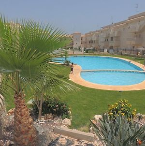 Apartment With 2 Bedrooms In Aguilas, Murcia, With Wonderful Mountain View, Pool Access And Enclosed photos Exterior