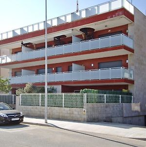 Apartment With One Bedroom In Leucaliptus With Furnished Terrace 100 M From The Beach photos Exterior