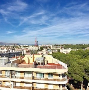 Apartment With One Bedroom In Salou, With Shared Pool And Terrace - 400 M From The Beach photos Exterior